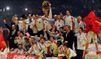 Les Bleus en finale du mondial de Handball