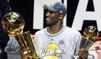 Les Lakers conservent leur titre !