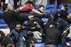 Lyon et Besiktas suspendus de compétition européenne avec sursis