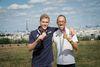 Mondiaux d'athlétisme: la France qui gagne