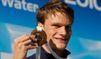 Natation : le relais 4x200 m H en argent