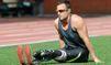 Pistorius : valide pour les JO de Londres