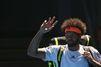 Pas de Coupe Davis au Japon pour Jo-Wilfried Tsonga