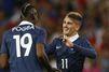 Paul Pogba et Antoine Griezmann doivent-ils être titulaires ?