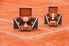 Pour Roland-Garros, les trophées s'habillent en Vuitton