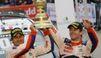 Rallye d'Alsace: Loeb sacré à domicile