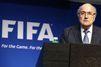 Sepp Blatter démissionne de la Fifa