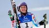 Ski: François Hollande félicite Tessa Worley