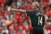 Un hommage vibrant sera rendu à Johan Cruyff