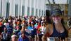 Marathon de New York : Le pari réussi de Brigitte