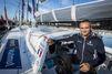 Vendée Globe - Fabrice Amédéo, le journaliste skipper
