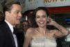 Angelina Jolie s'offre trois nouveaux tatouages