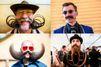Bienvenue au championnat du monde de la barbe