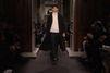 Valentino entre extravagances discrètes et psychédélisme