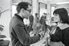 """Godard tente de me diriger dans son film"" par Chantal Goya"