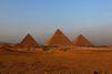 Les pyramides cachent toujours leurs secrets