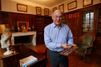 Michel Sapin, une pièce rare pour le président