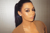 Sonia Ali, le nouveau sosie de Kim Kardashian