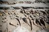 Tués, enterrés, menottés. La mystérieuse mort des Athéniens