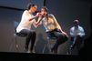 Le théâtre grinçant des Palestiniens
