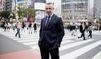 Alain Seban lance Pompidou à la conquête du monde.