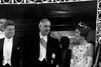 Les Kennedy, deux Américains à Versailles