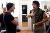 "John Malkovich: ""Il est si facile de manipuler..."""