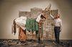 La Fondation Louis Vuitton ouvre ses portes à l'Afrique du Sud