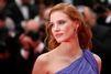 Jessica Chastain, la rousse incendiaire de Hollywood