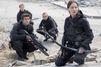 """La BA du jour: """"Hunger Games: la révolte - Partie 2"""""""