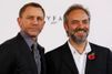 Sam Mendes rempile pour James Bond