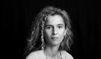 Delphine de Vigan par Yves Simon