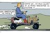 Tintin prend des couleurs