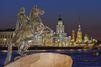 Vladimir Fédorovski : Pétersbourg, son amour