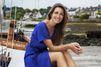 Critiquée, Anne-Claire Coudray se défend avec humour