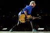 Netflix s'offre Keith Richards
