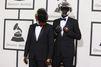 Après 3 ans d'absence, les Daft Punk de retour pour les Grammy Awards