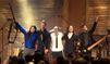 Metallica veut honorer son public français
