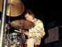 Mitch Mitchell a rejoint Jimi Hendrix