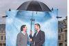 Avignon fait rayonner Guillaume Gallienne & Eric Ruf