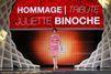 Juliette Binoche, leçon de grâce