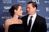Brad Pitt et Angelina Jolie : la réconciliation