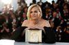 Cannes 2017. Diane Kruger, la grande émotion