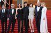 """Cannes 2017. La montée des marches de «Les Fantômes d'Ismaël"""" en images"""