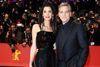 Amal et George Clooney, glamour et pouvoir