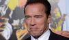 Arnold Schwarzenegger en charmante compagnie