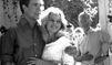 Brigitte Bardot dit oui pour la vie à Jacques Charrier