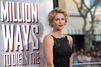 """Charlize Theron : """"Je suis une survivante"""""""