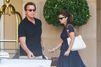 Arnold Schwarzenegger retrouve Maria Shriver