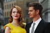 Ces couples à la conquête d'Hollywood